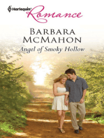 Angel of Smoky Hollow