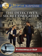 The Detective's Secret Daughter