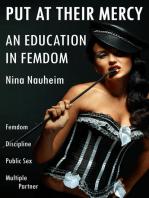 An Education In Femdom