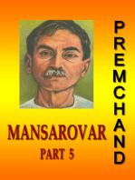 Mansarovar - Part 5 (Hindi)