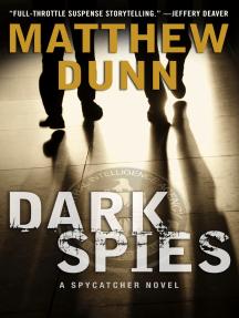 Dark Spies: A Will Cochrane Novel