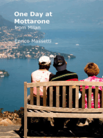 One Day at Mottarone from Milan