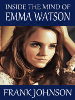 Inside the Mind of Emma Watson
