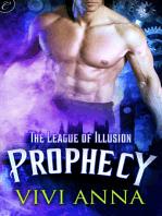 The League of Illusion