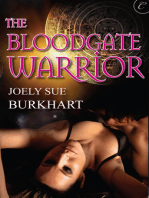 The Bloodgate Warrior