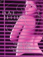 Love Letters Volume 5