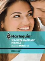 Six-Week Marriage Miracle