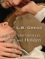 Men of Smithfield: Adam and Holden