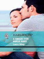 A Knight for Nurse Hart