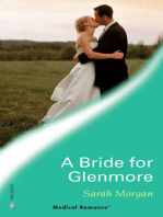 A Bride for Glenmore