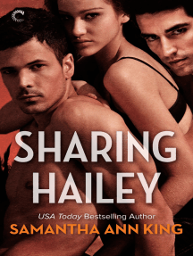 Sharing Hailey