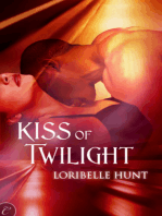 Kiss of Twilight