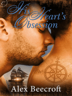 His Heart's Obsession