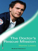 The Doctor's Rescue Mission