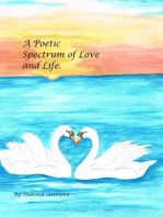 A Poetic Spectrum of Love and Life