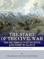 The Start of the Civil War