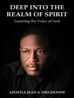 Deep into the Realm of Spirit