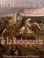 Les Mémoires de la marquise de la Rochejaquelein