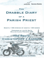 The Drabble Diary of a Parish Priest