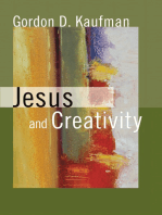 Jesus and Creativity