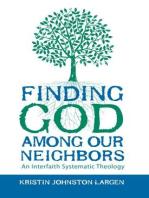 Finding God among Our Neighbors