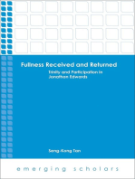 Fullness Received and Returned