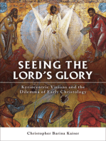 Seeing the Lord's Glory