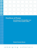 Practices of Power