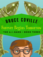 Forever Begins Tomorrow