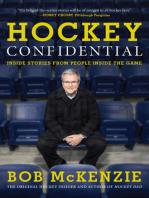 Hockey Confidential