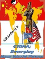 China; Emerging New World Power