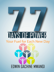 77 Days of Power