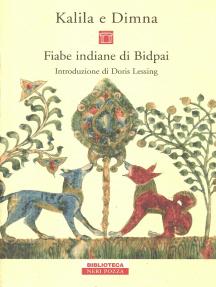 Kalila e Dimna: Fiabe indiane di Bibpai