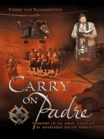 Carry on Padre
