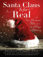 Santa Claus Is for Real