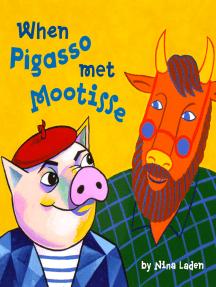 When Pigasso Met Mootisse