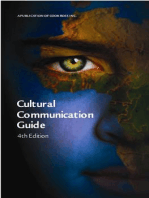 Cultural Communication Guide