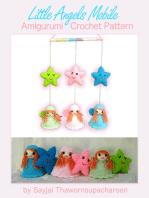 Little Angels Mobile Amigurumi Crochet Pattern