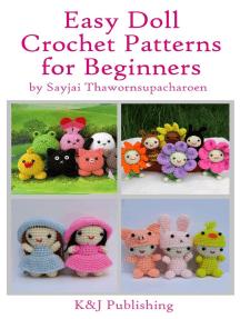 Easy Doll Crochet Patterns for Beginners