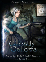 Ghostly Gallows (The Afterlife Series, #2)