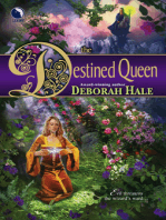 The Destined Queen