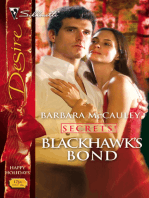 Blackhawk's Bond
