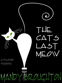 The Cat's Last Meow