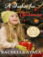 A Father for Christmas (Holiday Family Story)