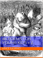 48 Poems for Young Kids + 2.