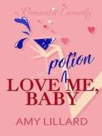 Love Potion Me, Baby
