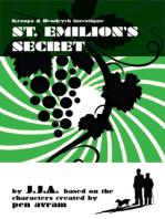 St. Emilion's Secret