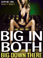 Big In Both (Big Down There Series 6, Book 3)