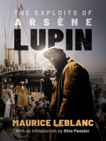The Exploits of Arsène Lupin