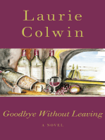 Goodbye Without Leaving